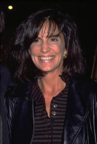 Mercedes Ruehl undated file photo.