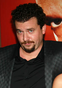 Danny R. McBride at the 2nd season premiere of