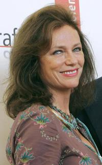 Jacqueline Bisset at the photocall of