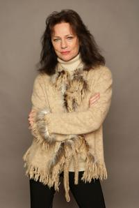 Jacqueline Bisset at the 2008 Sundance Film Festival.