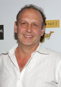 Nick Searcy at the premiere Lounge after party of