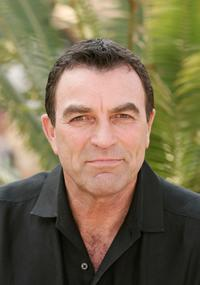 Tom Selleck at the photocall during 44th Monte-Carlo Television Festival.