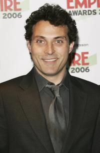 Rufus Sewell at the Sony Ericsson Empire Film Awards 2006.