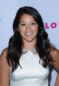 Gina Rodriguez at the NYLON Magazine's Annual May Young Hollywood Issue.