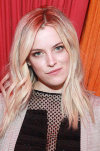 Riley Keough at the after party for