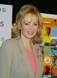 Jean Smart at the premiere of