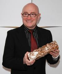 Michel Blanc at the 32nd Cesars film awards ceremony.