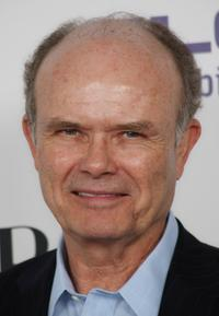 Kurtwood Smith at the CBS Comedies' Season Premiere Party.