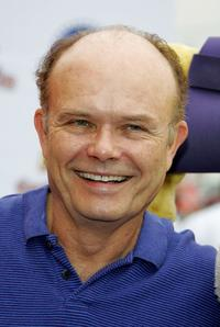 Kurtwood Smith at the premiere of