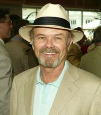 Kurtwood Smith at the 131st Kentucky Derby.