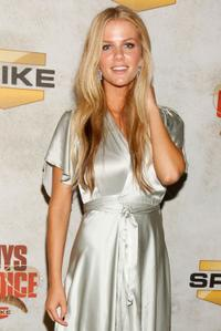 Brooklyn Decker at the Spike TV's 4th Annual Guys Choice Awards.