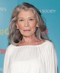Phyllis Somerville at the Showtime with The Cinema Society screening of