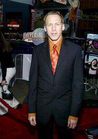 Stephen Spinella at the world premiere of