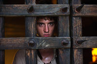 Max Irons as Henry in