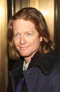 Eric Stolz at the Atlantic Theater Company's Spring Gala Benefit.