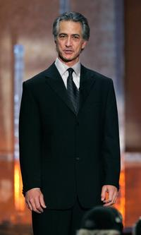 David Strathairn at the 12th Annual Screen Actors Guild Awards.