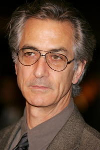 David Strathairn at the 58th Annual Directors Guild Of America Awards in L.A.