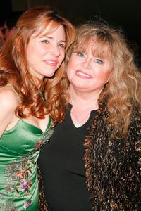Kerry Butler and Sally Struthers at the Defying Inequality: The Broadway Concert.