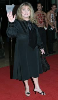 Sally Struthers at the Fifth Annual Hollywood Makeup Artist & Hairstylist Guild Awards.