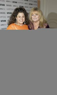 Sally Struthers and Marissa Jaret Winokur at the 2nd Annual Hollywood Bag Ladies Lupus Luncheon charity event.