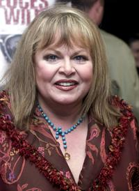 Sally Struthers at the premiere of