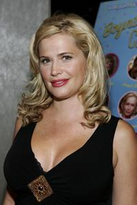 Kristy Swanson at the premiere of