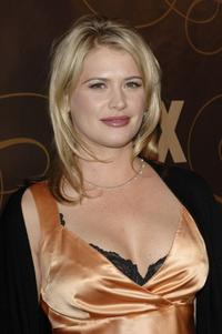 Kristy Swanson at the Fox Winter TCA Party.