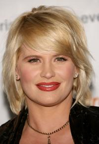 Kristy Swanson at the Third Annual Los Angeles Gala for the Christopher and Dana Reeve Foundation.