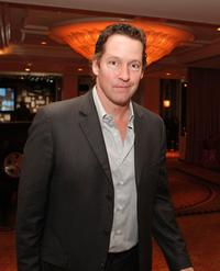 D.B. Sweeney at the Chrysler LLC's 6th Annual Behind The Lens Award.