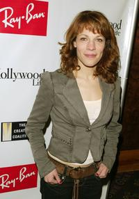 Lili Taylor at the Sundance Film Festival.