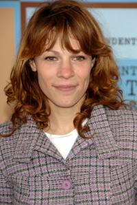 Lili Taylor at the 2006 Independent Spirit Awards.