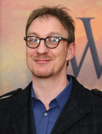 David Thewlis at the world premiere of