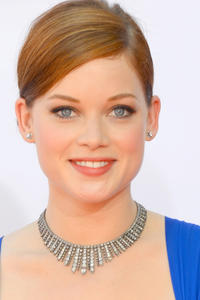 Jane Levy at the 64th Annual Primetime Emmy Awards in California.