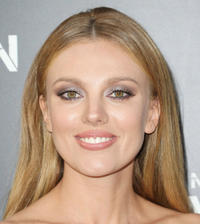 Bar Paly at the California premiere of