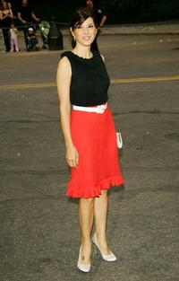 Marisa Tomei at the Fresh Air Fund's