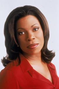 An Undated File Photo of Actress Lorraine Toussaint.