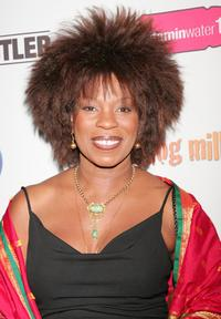 Lorraine Toussaint at the Fox Searchlight official