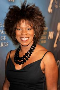 Lorraine Toussaint at the 40th NAACP Image Awards.