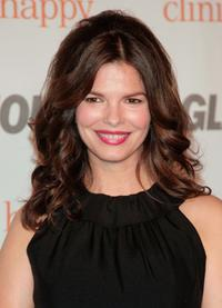 Jeanne Tripplehorn at the Glamour Reel Moments party held at the Directors Guild of America.