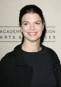 Jeanne Tripplehorn at the ATAS,