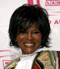 Cicely Tyson at the 5th Annual TV Land Awards.
