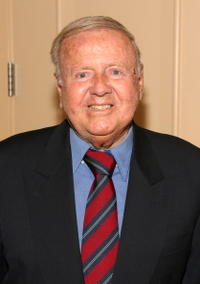 Dick Van Patten at the 40th Annual Academy Of Magical Arts Awards.