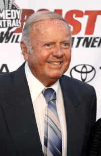 Dick Van Patten at the Comedy Central Roast of William Shatner.