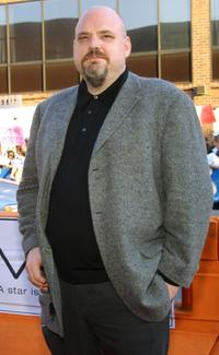 Pruitt Taylor Vince at the premiere of the