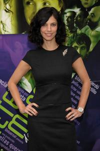Maribel Verdu at the photocall for