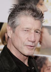 Fred Ward at the premiere of