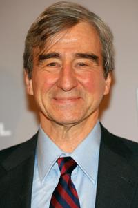 Sam Waterston at the IRTS Foundation Gold Medal Award Dinner.