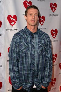 Danny Way at the 5th Annual MusiCares MAP Fund Benefit Concert.