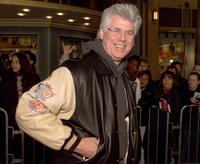 Barry Bostwick at the Disney's California Adventure for a private pre-opening party of celebrities and special guests.