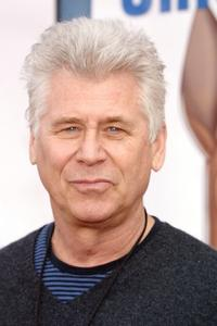 Barry Bostwick at the Hollywood DVD premiere of